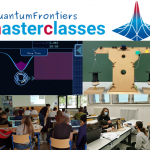 Masterclasses Moderne Physik